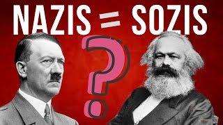 Waren die Nationalsozialisten Sozialisten?