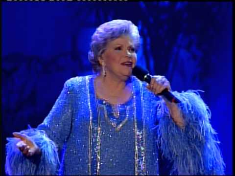 Tennessee Waltz Old Cape Cod PATTI PAGE YouTube