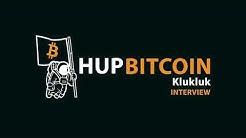 Hup Bitcoin #34 met Klukluk over starten met BTC in 2011 en het Lightning Network