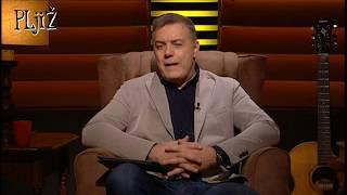 ANALITIČAR MIĆKIĆI  – ceo skeč – Mićko (PLjiŽ S02 E12 - 21.12.2018.)