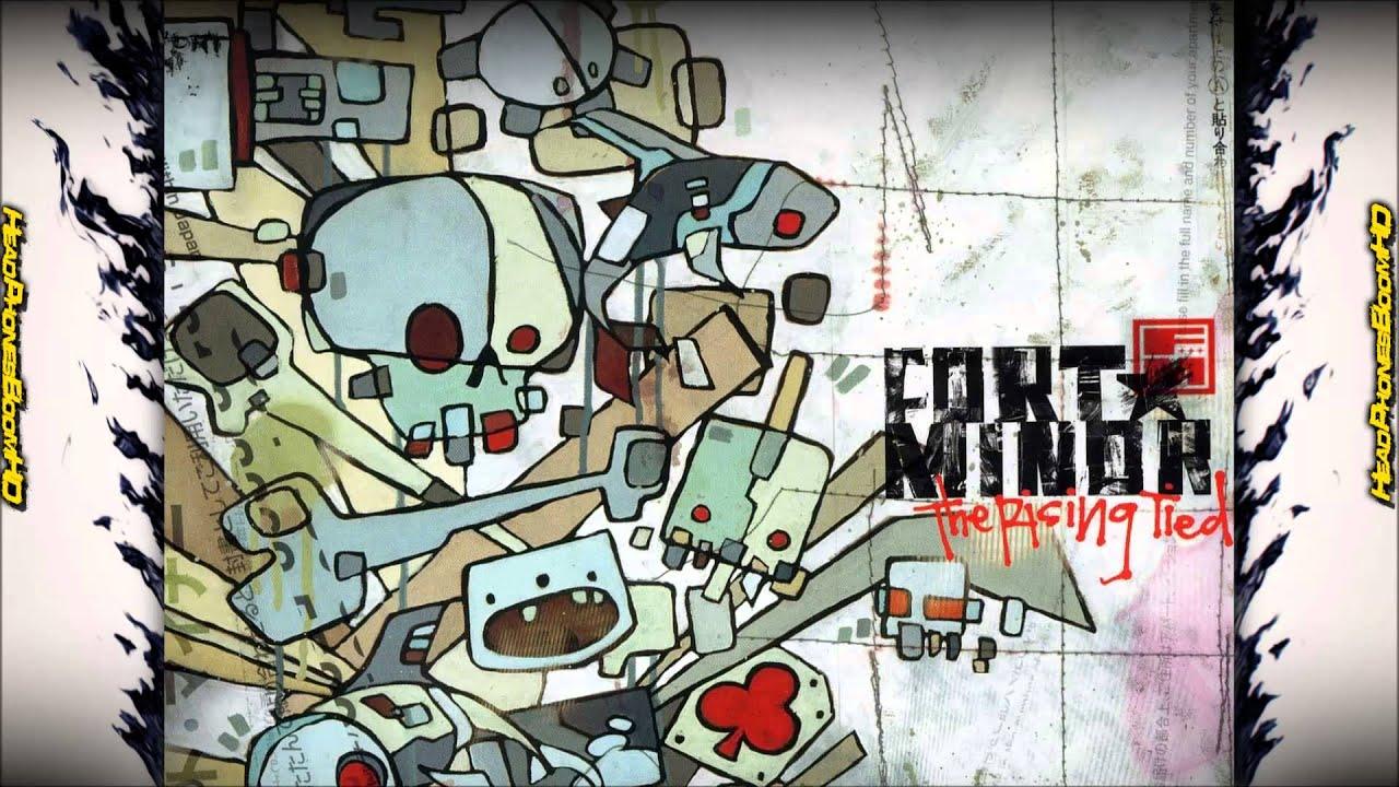 Fort Minor – Kenji Lyrics | Genius Lyrics