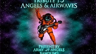 Tribute To Angels & Airwaves Bandung | Part I