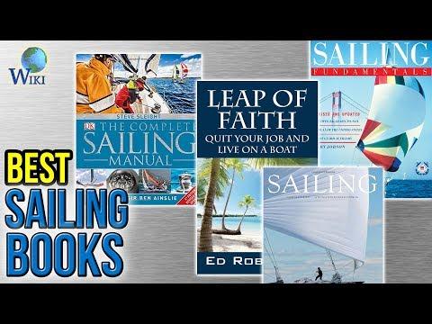 10 Best Sailing Books 2017