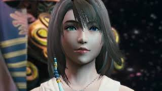[Mobius Final Fantasy] FFX Conclusion: A Fleeting Dream(#12 Flock of Pyreflies 3)
