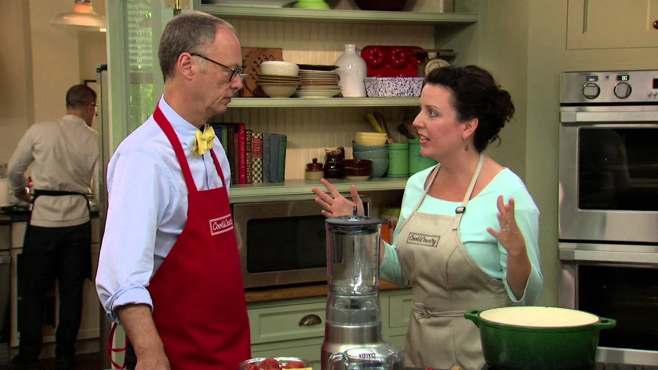 Pbs Cooks Country Test Kitchen Get Your Chile Fix Youtube