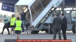 В Хабаровске усилили контроль за вирусом MERS. Новости. Gubernia TV
