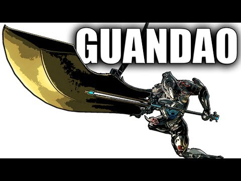 Why Would You Use #95: Guandao