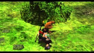 Minny playing some ps2 (arc the lad twilight of the spirits ep 01 ) - 7 / 7
