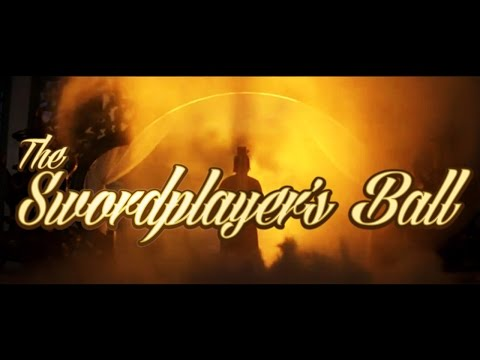 Shaw Brothers  The Swordplayer's Ball  Wuxia