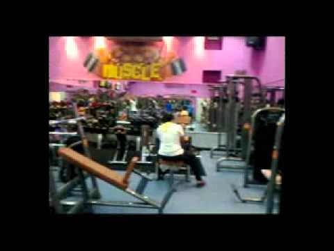BIG  GYM SHARJAH uae