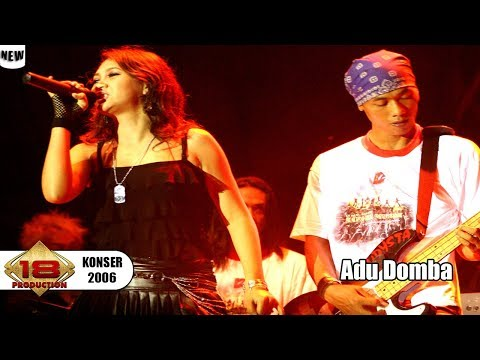 DANGDUT KOPLO - ADU DOMBA (LIVE KONSER PAMEKESAN 2006)