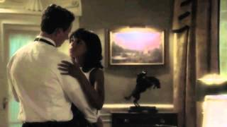 Scandal saison 2 Olivia et Fitz en français