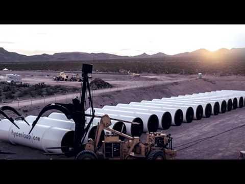 The Hyperloop Hurdles!