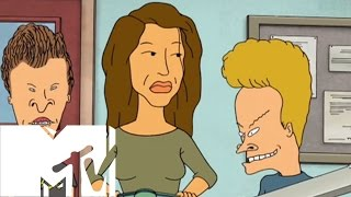 Bum Copy - Beavis And Butthead | MTV