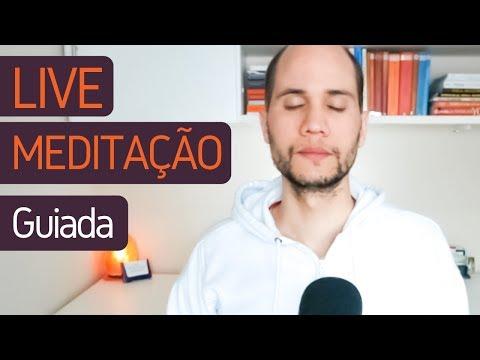 Meditação Guiada - Mindfulness | Bem estar e concentração