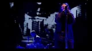 Portishead Live Glastonbury 2013 - Machine Gun