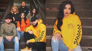 Evettexo Fall Collection.