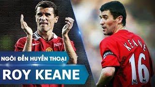 Ngôi đền huyền thoại | Roy Keane