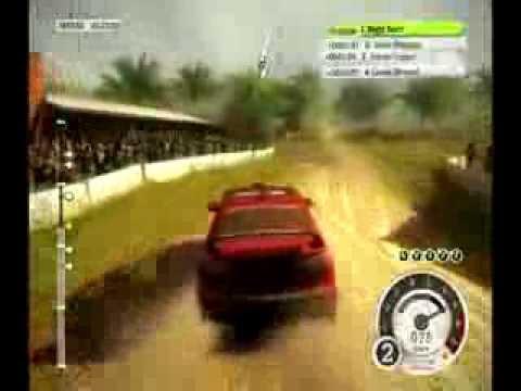 dirt 2 Малайзия (defender extreme turbo pro)