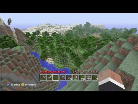The Minecraft Factor | No Animals!?! | #7