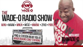 Wade-O Radio on the TD Jakes/ Young Jeezy Holy Ghost Remix Lawsuit