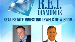 R.E.I. Diamond Interview with Dave Lindahl