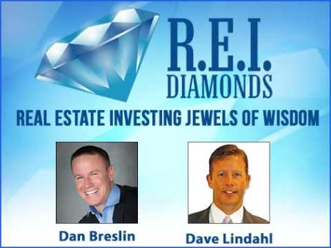 R.E.I. Diamond Interview with Dave Lindahl
