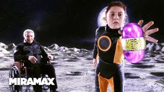Spy Kids 3-D: Game Over | 'Dark Side of the Moon' (HD) - A Robert Rodriguez Film