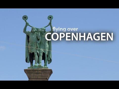 Copenhagen (4K)