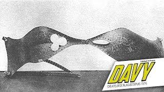DAVY - La ceinture de Chasteté