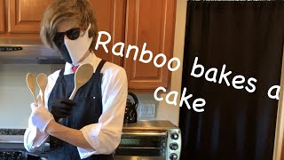Ranboo bakes a cake (1 MILLION Subscriber special)