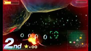 Star Fox 64 3D: Multiplayer Shenanigans