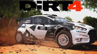 Dirt 4 - Trailer (PS4)(XB1)(PC) HD