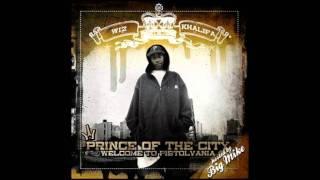 15 Wiz Khalifa - Get Away (Prince Of The City)