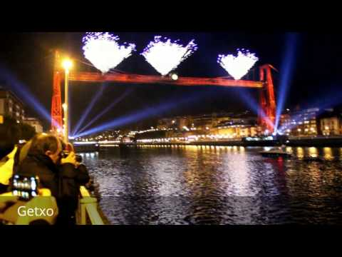 Places to see in ( Getxo - Spain )
