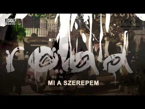 ROAD - NEM RÓLUNK SZÓL (hivatalos szöveges video / official lyrics video - HML2009) letöltés