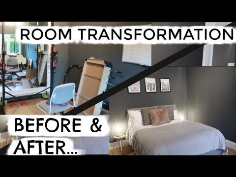 REDECORATING OUR HOME | BEFORE AND AFTER | KERRY WHELPDALE | AD