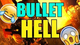 [CODIGO] Montage Bullet Hell| ROBLOX