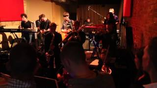 """C'est La Vie"" by Jake Tavill (Live @ The Downtown 10/19/14)"