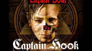 Captain Hook Vs. Liquid Soul - Liquid Hook [Full Version]