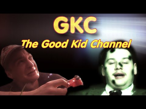 THE GOOD KID CHANNEL