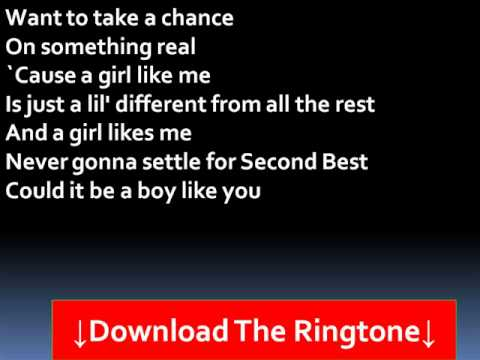 Rihanna  A Girl Like Me Lyrics