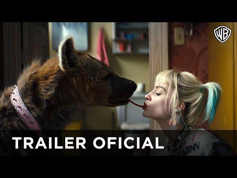 Aves De Presa - Trailer Oficial #2