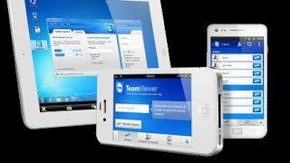 TeamViewer, Control Remoto de tu PC para Android, iPad y iPhone | Tutorial