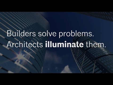 Ethics: From Building to Architecture
