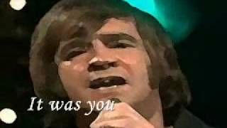Joe Dolan Only you(lyric).