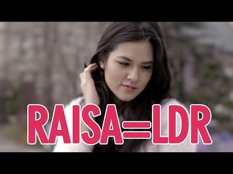 Lirik Lagu Raisa - LDR HD