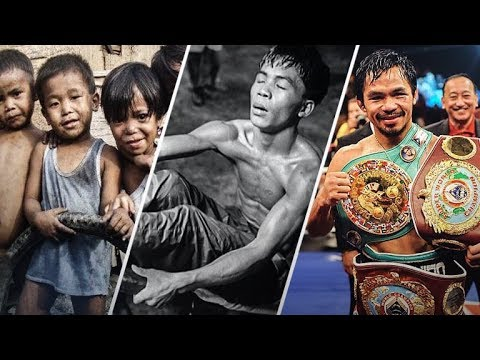 Horrible CHILDHOOD Of Famous Boxers | Pt 1