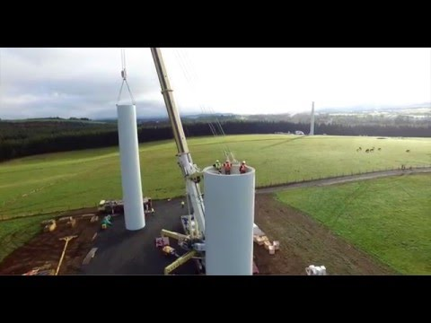 RES - World Leading Renewable Energy Company