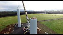 RES - World Leading Renewable Energy Company